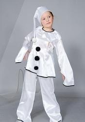 Карнавальные костюмы - пьеро,  морозко, король, зорро , прокат троещина