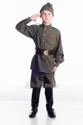 Карнавальные костюмы -военный, клоун, гудвин, моряк , прокат троещина